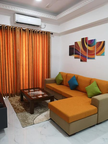 2 bedroom apartment for rent in mount lavinia