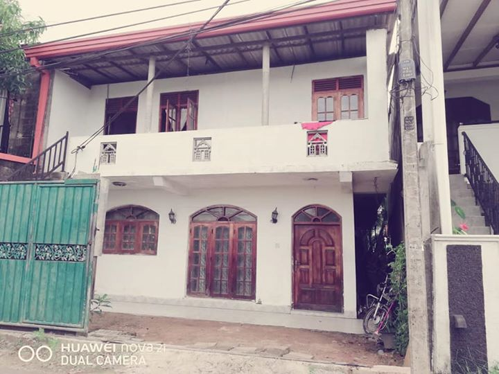 house for sale in IDH Road Kotikawatta