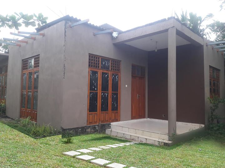House for rent in siddamulla piliyandala