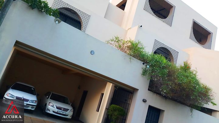 Luxury house for sale in moratuwa