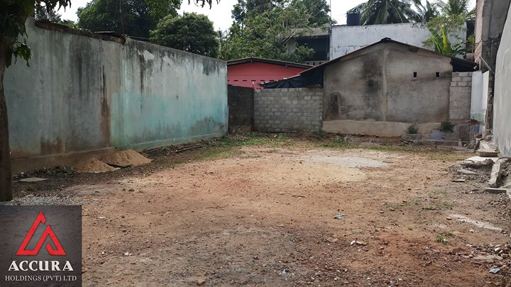 land for sale in hokandara , thalawathugoda