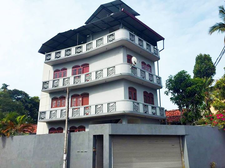 3 storey house for sale in mount lavinia