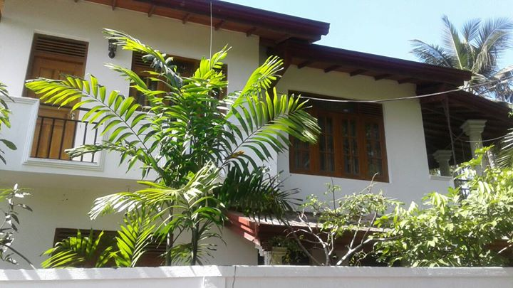 Luxury house for sale in piliyandala , kesbewa
