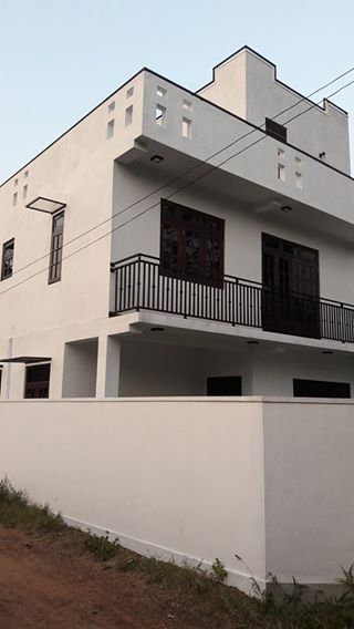 brand new house for sale in kesbewa