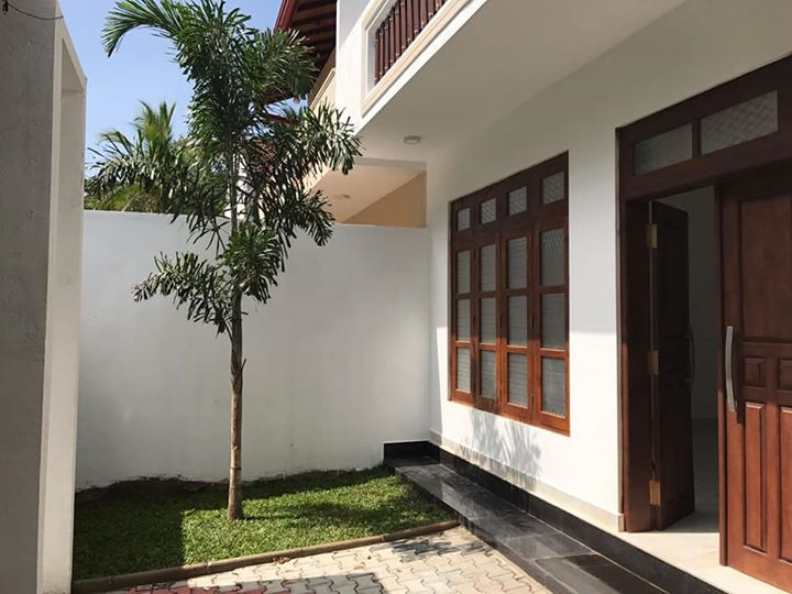 Brand new house for sale in kalubowila