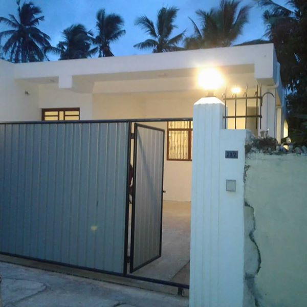 modern house for sale in rathmalana