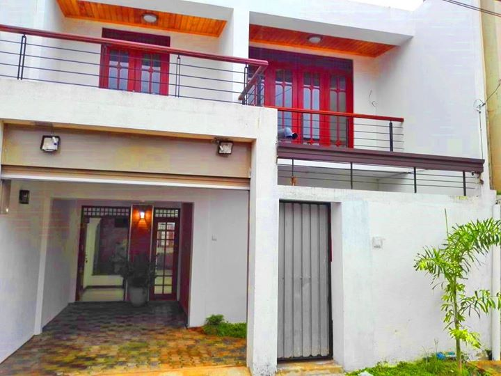 brand new house for sale in dehiwala