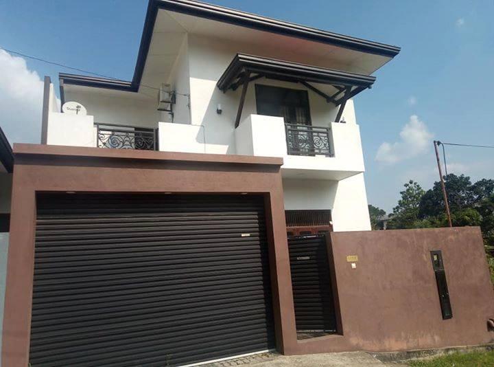 2 storied house for sale in malabe