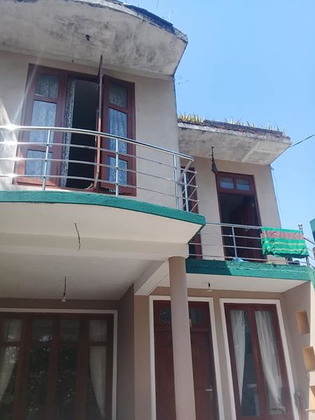 house with land for sale in boralesgamuwa
