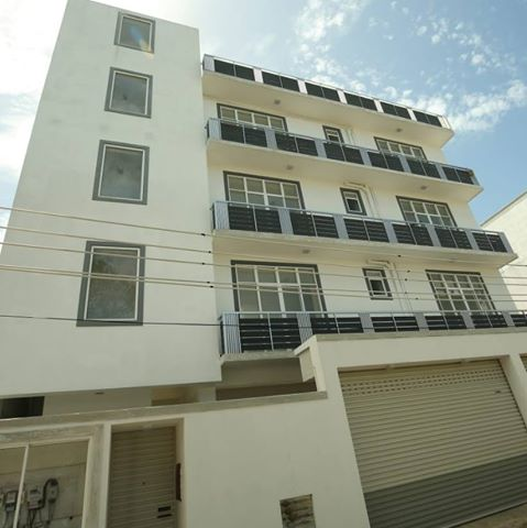 3 unit Brand New Apartment for sale