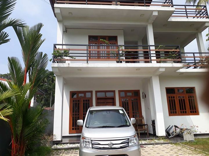 3 storied house for sale in maharagama