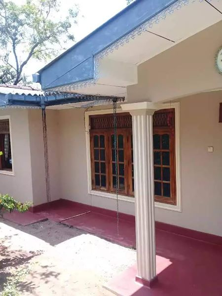 house for sale close to kiribathgoda town