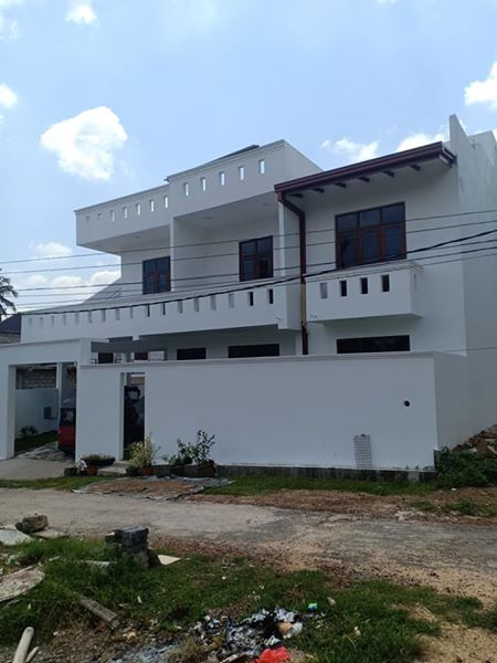 2 storied house for sale in pannipitiya
