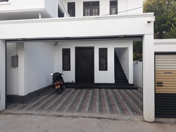 2 storey house for sale in mount lavinia
