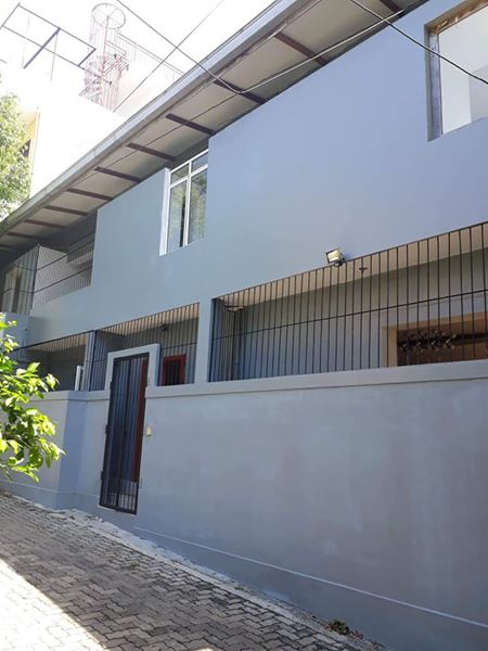 2 storied house for sale in kalubowila, dehiwala