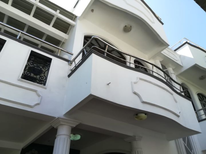 unfurnished house for rent in bambalapitiya