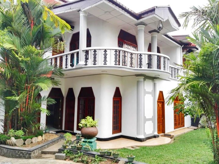 Luxurious house for sale in kottawa