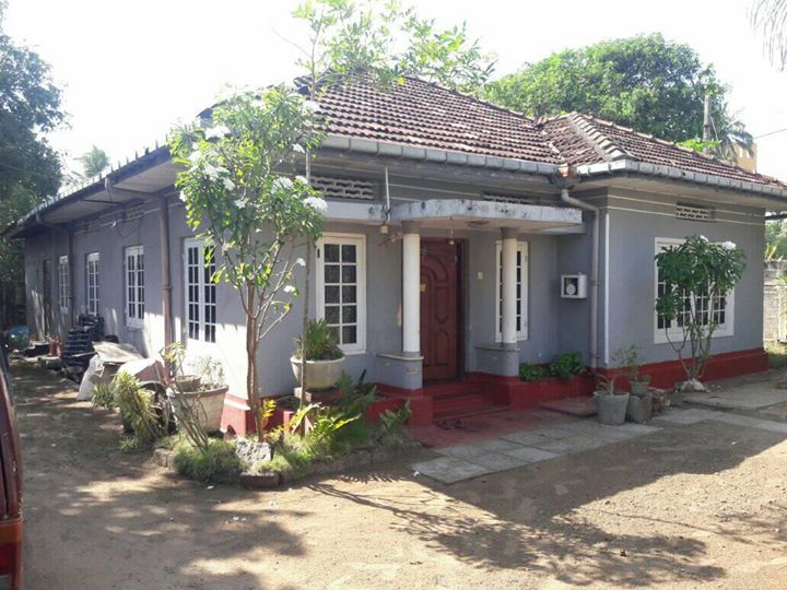 house for sale in hotel road negombo