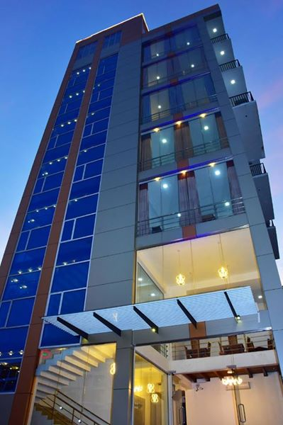 7 storied building for sale in ethul kotte