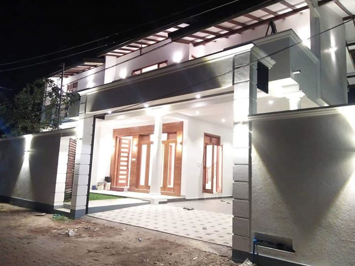 luxury house for sale in bokundara piliyandala