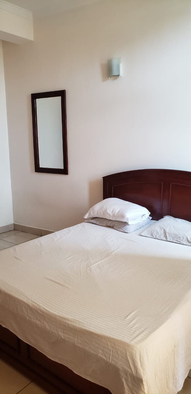 Furnished four Bed Room Apartment for Rent at Wellawatta