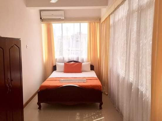 Apartment for rent short term / long term in Colombo 3, 4, 6, and Dehiwala