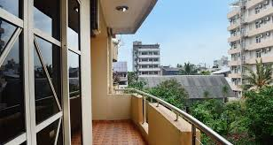 3 Bedrooms Apartment in 2nd Floor 1270 sq ft in Station Road, Wellawatte, Colombo 6