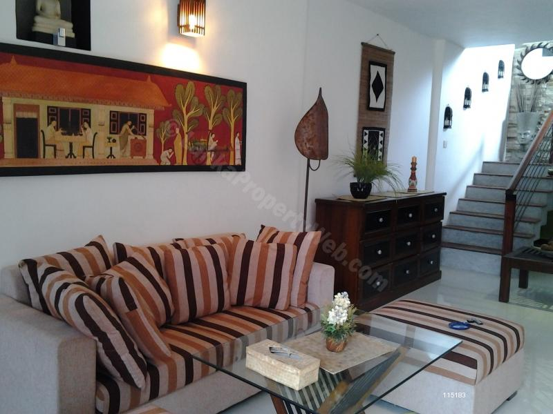 Fully Furnished 3BR Luxury Apartment in Nugegoda For Rent