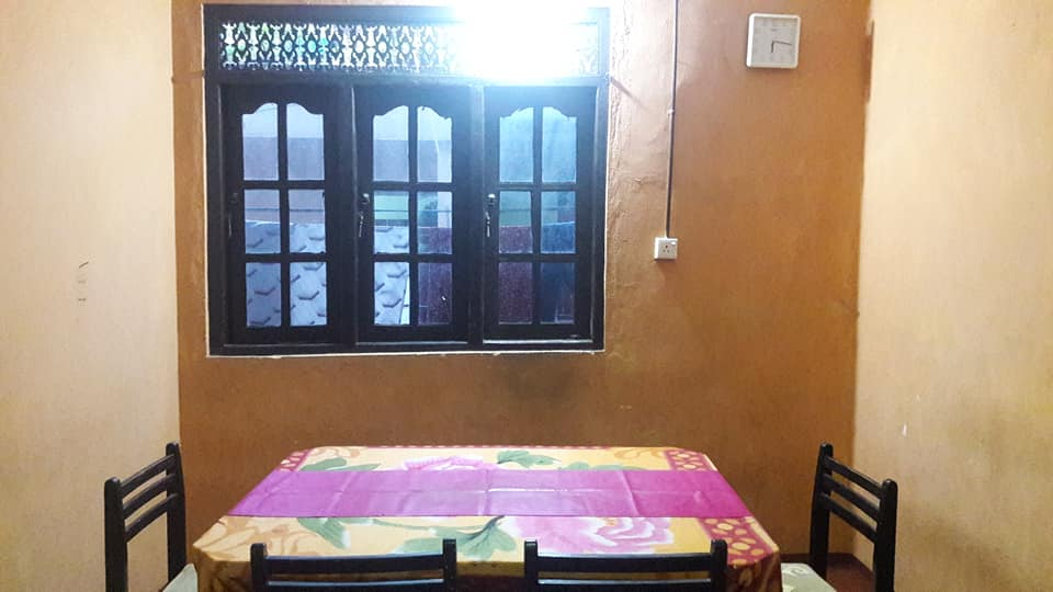 ROOM SPACE FOR RENT IN WELLAWETTA