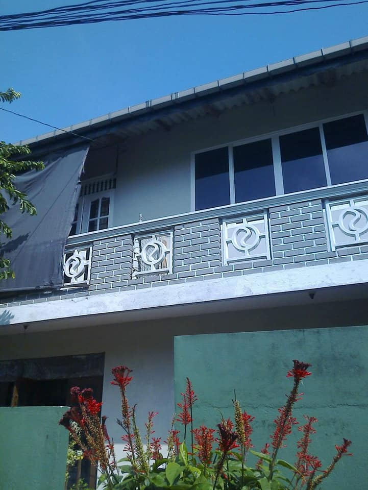 2BR Upstair House for rent in kawdana, Dehiwala.