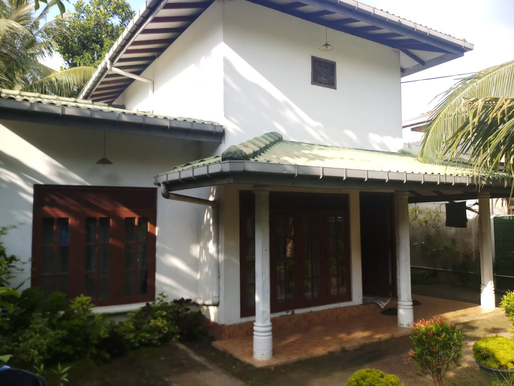 3 BR House for Sale in Piliyandala