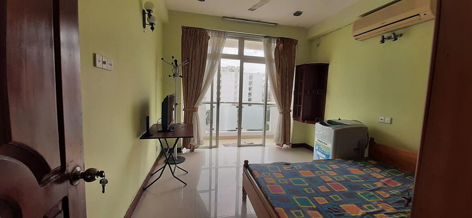 3 bed rooms spacious apartment for rent on ramakrishna road