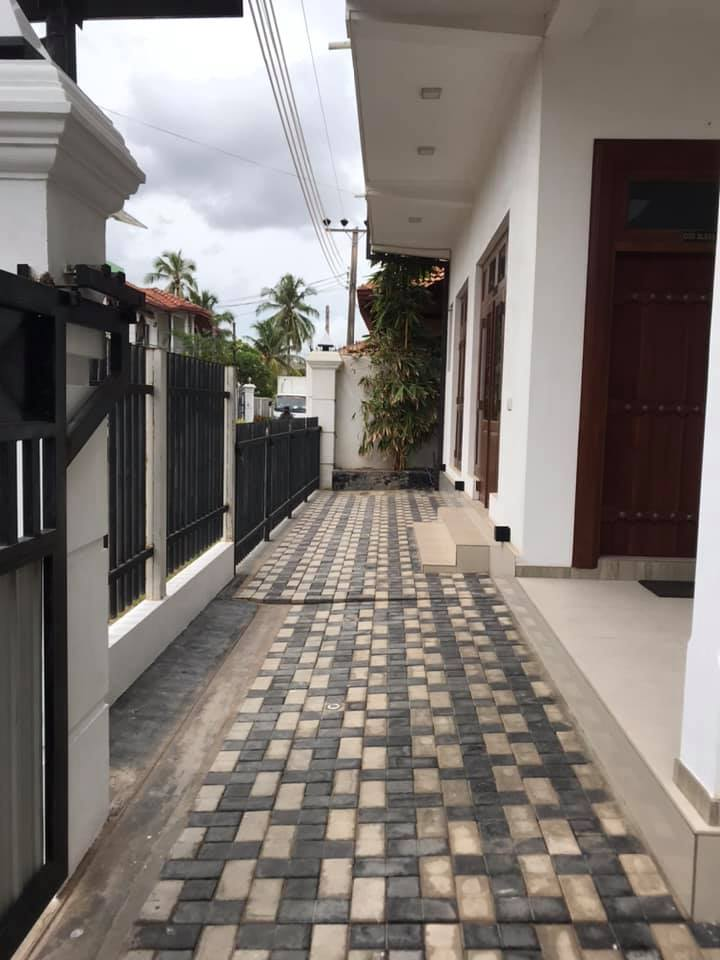 Newly built Guest House for immediate sale in Negombo, Gampaha