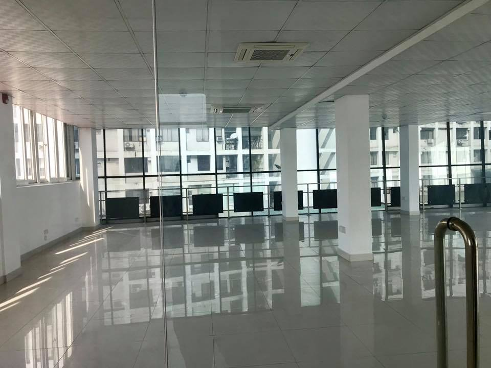 Building available for rent at Duplication Road, Colombo 3, Sri Lanka