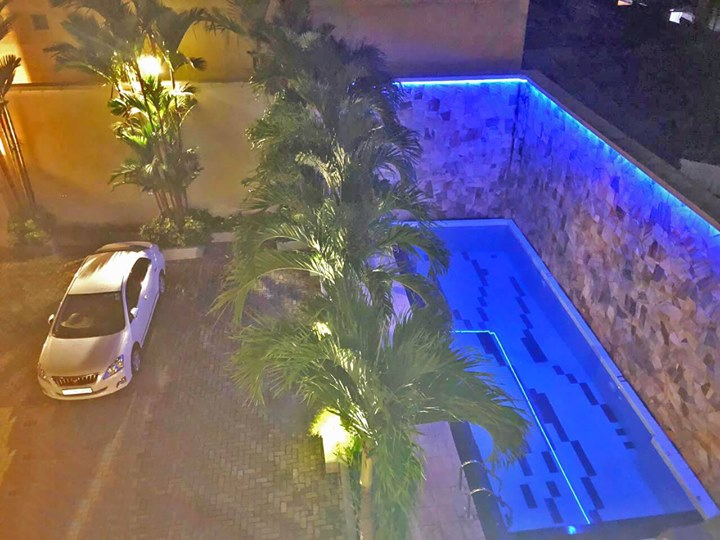 Three Bed Rooms Apartment for Rent in Dehiwala