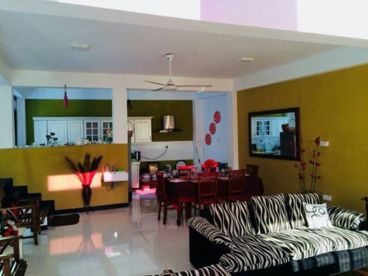 2 Storied 4BR House for Sale in Off Waidiya Road,