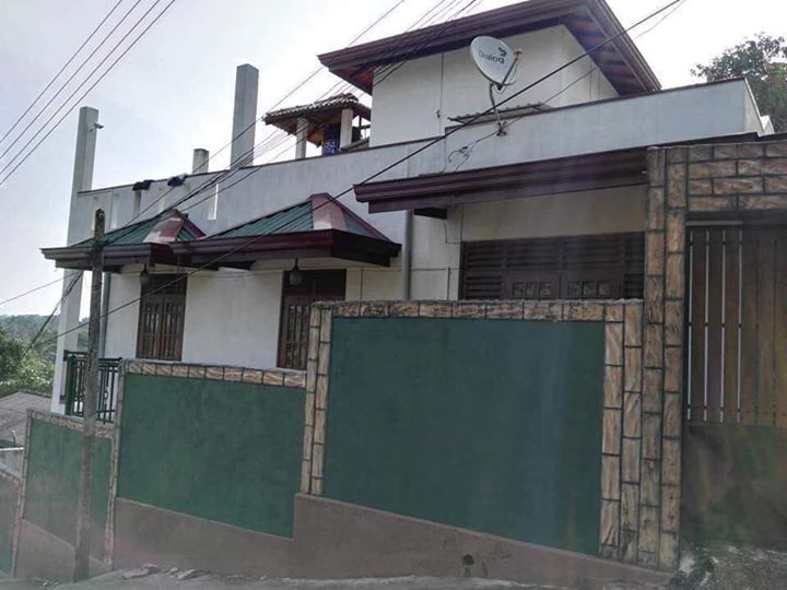 Newly Build 3 storied house for sale in Enderamulla wattala