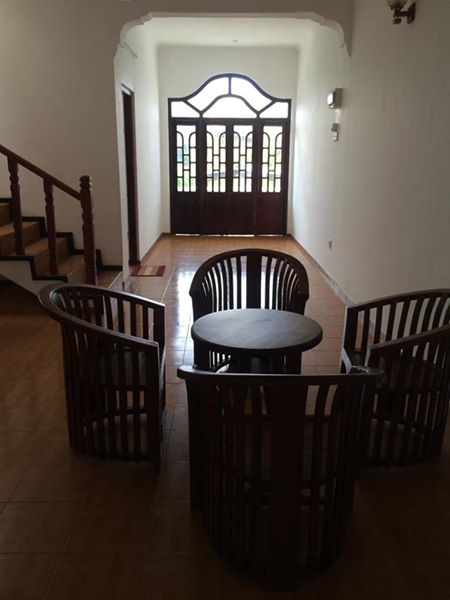 beautifully designed two story house for sale