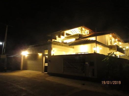 FOR SALE BRAND NEW THREE STORIED HOUSE IN MALABE