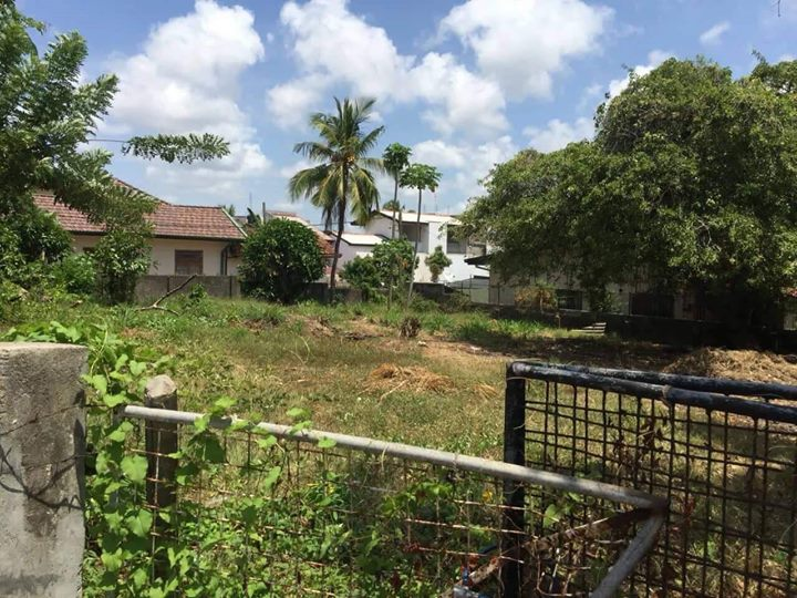 Land for sale in Kohuwala
