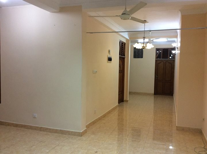 semi luxury house for rent in kalubowila