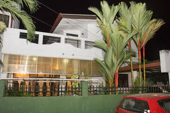 Modern 2 story house for sale in moratuwa