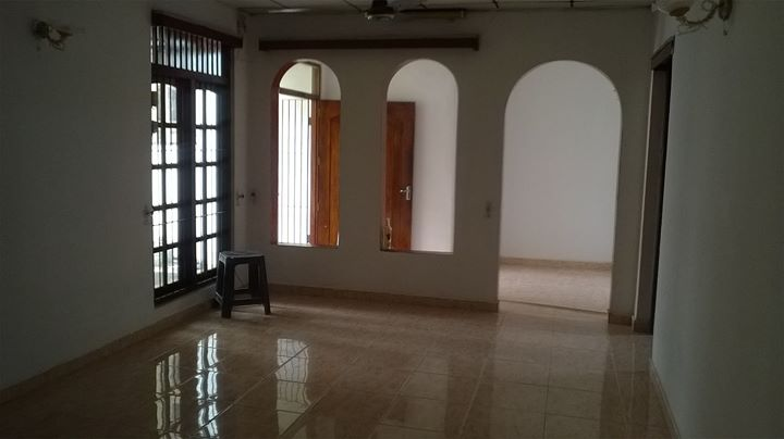 House for rent in wellawatta
