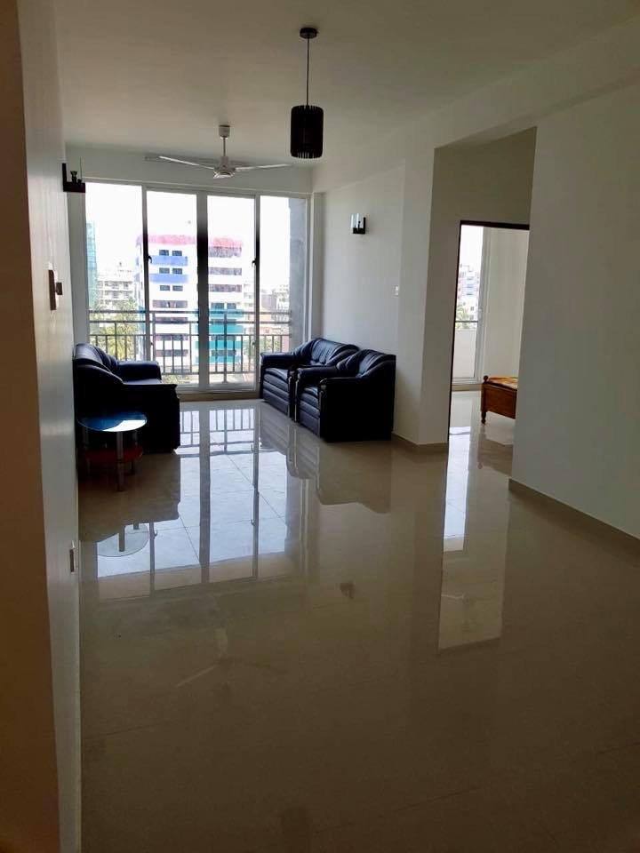 Brand new apartment available for rent