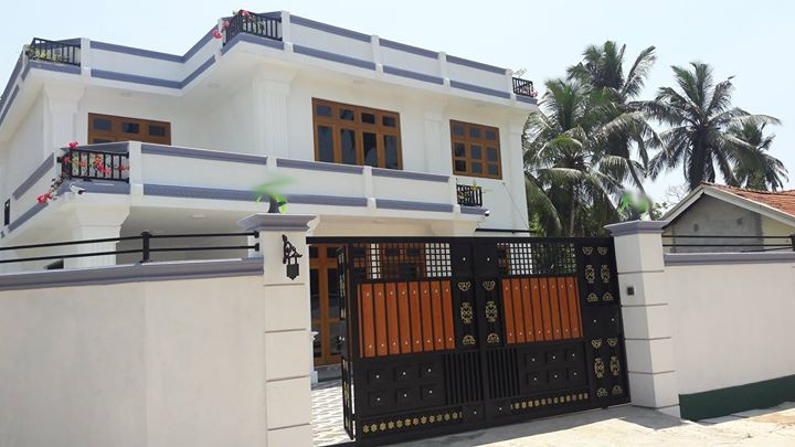 Brand new super luxury house for special offer you will never get