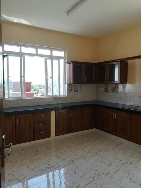 BRAND NEW WITH DEED LARGE APARTMENT FOR SALE IN CO 06