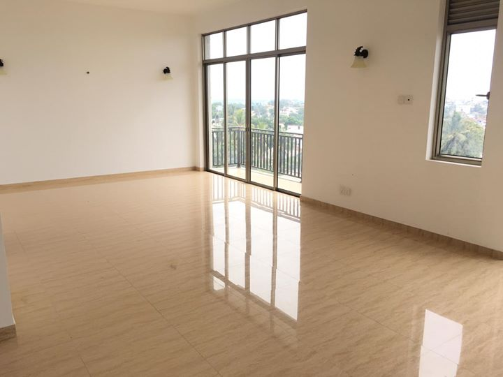 3 Bed roomed Brand new apartment for RENT- Dehiwala