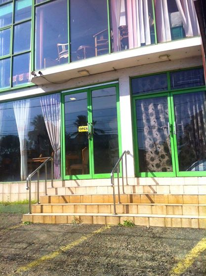 Commercial Building for rent in Mount Lavinia