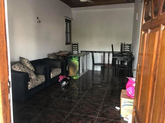 House for rent in kawdana road