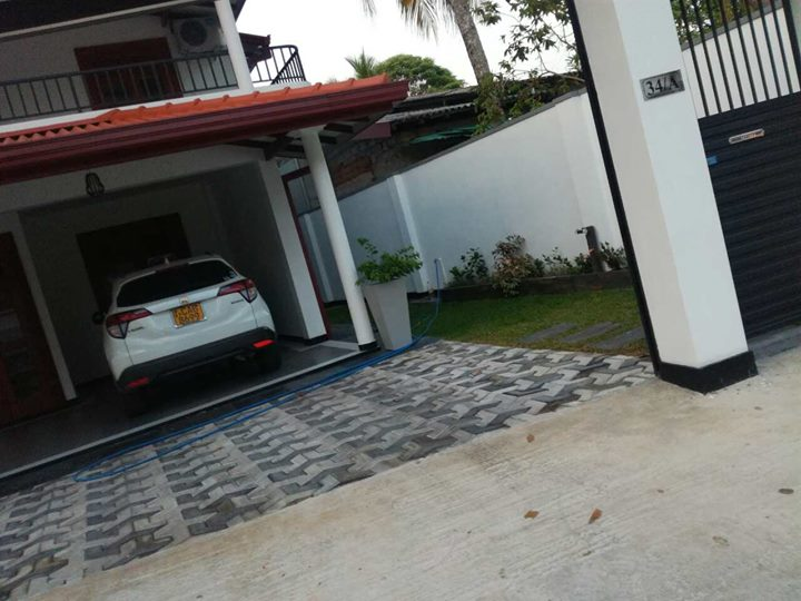 Brand new luxury house for special offer